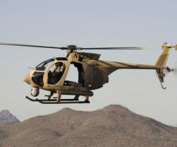 Boeing, SAEI, Alsalam Aircraft to Establish Rotorcraft Support Center in Saudi Arabia