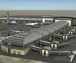 Thales Secures Oman's Newest Airports in Muscat & Salalah