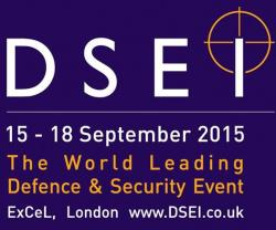 Aerospace a Prominent Component of DSEI 2015