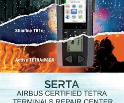 Airbus D&S to Build Tetra Terminal Repair Centre in Beirut