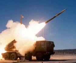 Lockheed Martin to Supply GMLRS to UAE, Bahrain