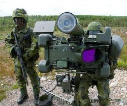 Saab to Further Develop in Vehicle Integration for RBS 70 NG