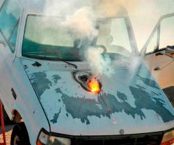 Lockheed Martin to Produce New Generation of Lasers