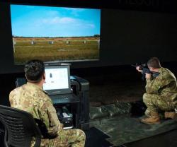 Meggitt Training Systems to Demo Latest Solutions at AUSA