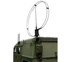 Harris to Supply HF, Tactical Radio Antennas to US Army