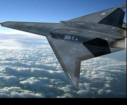 Boeing, LM Statement on USAF Long-Range Strike Bomber Decision