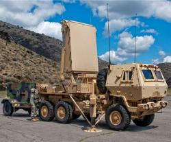 Lockheed Martin to Supply Seven More Q-53s to US Army
