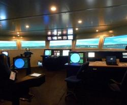 Thales Wins French Navy Simulator Support Contract