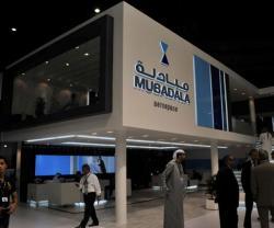 Mubadala Showcases it Aerospace Capabilities at Dubai Airshow 2015