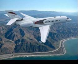 Private Aviation in Middle East to Hit $10 Billion by 2025