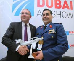 UAE Air Force Announces US$1.27 Billion Deal with Saab