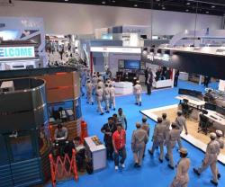 ISNR Abu Dhabi to Feature Emergency Response & Disaster Prevention