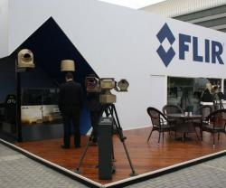 FLIR Opens New Facility in Abu Dhabi
