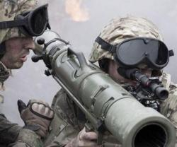 Saab Receives New Order for Carl-Gustaf Ammunition