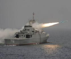 Iranian Navy to Hold Massive Naval Drills in December