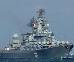 Russia, India to Conduct Naval Drills Next Week