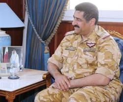 Qatar's Defense Minister Meets Italian Minister of Foreign Affairs