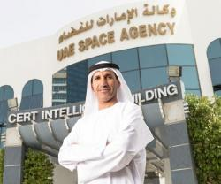 UAE First in the Arab World to Venture in Outer Space
