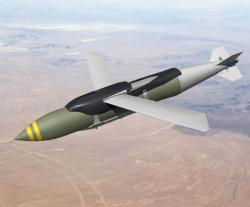 Turkey Orders Boeing's Joint Direct Attack Munition