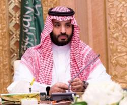 Saudi Arabia Forms 34-State Coalition to Combat Terrorism