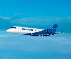 Arab Wings and Iraq Gate Join Bombardier's CRJ Series