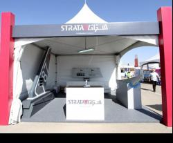 Strata Officially Sponsors Al Ain Air Championship