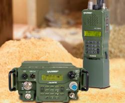 Harris Corporation to Supply Tactical Radios to Middle East Nation
