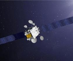 Thales Alenia Space, Airbus DS to Supply Military Satellite Communications System to France