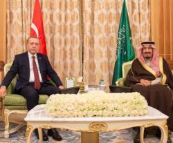 Saudi Arabia, Turkey to Form Strategic Cooperation Council