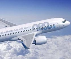 Airbus Postpones First A320neo Delivery to Early 2016