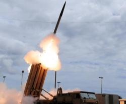 Lockheed Martin Wins THAAD Missile-Defense Contract