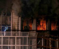 Gulf States to Hold Extraordinary Meeting on Iran