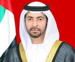 Hamdan bin Zayed Visits Liwa Air Base