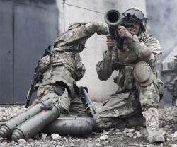 Saab Wins Carl-Gustaf Ammunition and US Army Contracts