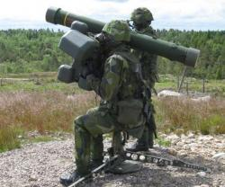 Saab to Supply RBS 70 BOLIDE Missiles to NATO's NSPA