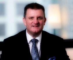 BAE Systems Appoints Mark Simpkins Vice President for Middle East