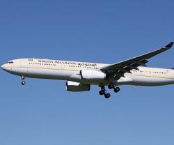 Saudi Arabian Airlines to Raise $1.33bn in Islamic Bonds