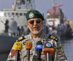 Iranian Naval Forces Begin Massive Wargames