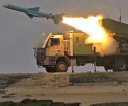 Iran Test Fires 3 Nour Coast-to-Sea Cruise Missiles