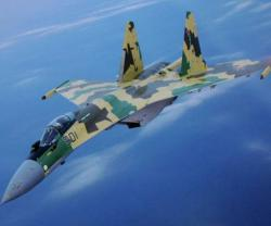 Russia to Test Next-Generation Su-35S Fighters in Syria