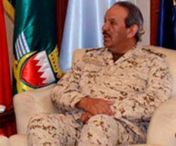 Bahrain-US Military Committee Convenes in Manama