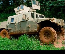 Textron Systems Wins First Order for Survivable Combat Tactical Vehicles