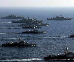 Iranian Navy Unveils New Radar System