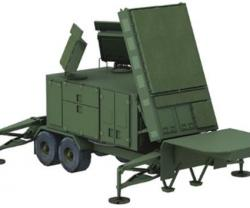 Raytheon's Enhanced AESA Patriot Radar Completes Key Milestones