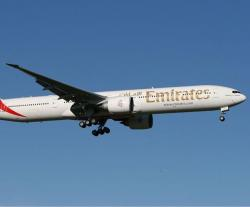 "Emirates Remains ""Most Valuable Brand"" in the Middle East"