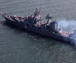 Russian Missile Cruiser Varyag to be Modernized by 2020