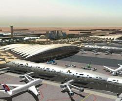 Irish Firm to Manage, Operate New Riyadh's Terminal 5
