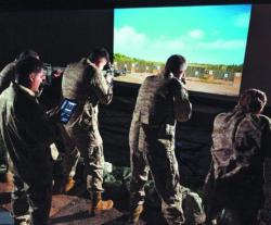 Meggitt Training Systems Receives 3rd Delivery Order from US Marine Corps