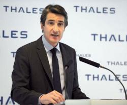 Thales Completes Acquisition of Vormetric