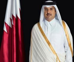 Qatar's Emir Patronizes DIMDEX 2016